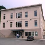 Ketchikan Gateway Borough offices are in the White Cliff building.