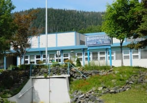 Houghtaling Elementary School. (KRBD file photo)