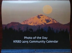 Calendars are still available at Parnassus and at the station weekdays.