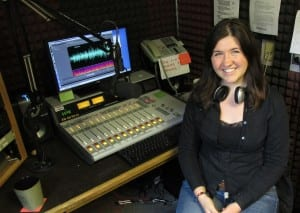 KRBD's 2015 summer news intern, Madelyn Beck, is already hard at work.