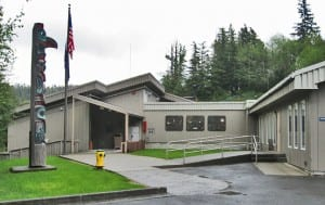 Ketchikan Correctional Center. (Alaska Department of Corrections photo)