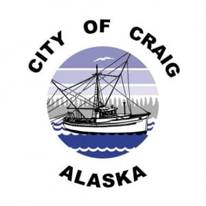 City of Craig logo from the city's website.
