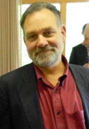 Keith Smith (KRBD file photo)