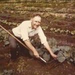 Bob Henderson (photo credit - the Henderson family)