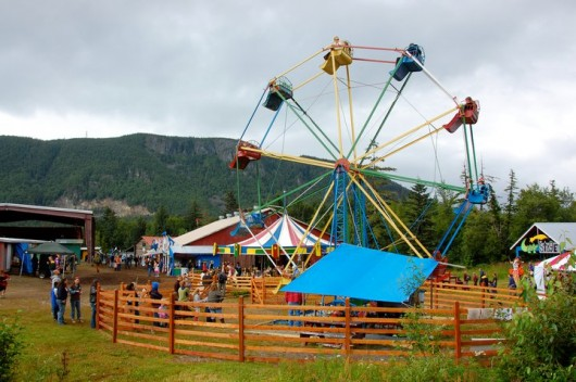 Local entries sought for Southeast Alaska State Fair