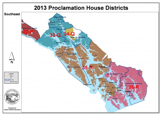 Redistricting board releases final (maybe) plan