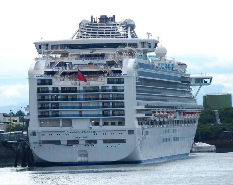 Senate considers cruise passenger rights bill