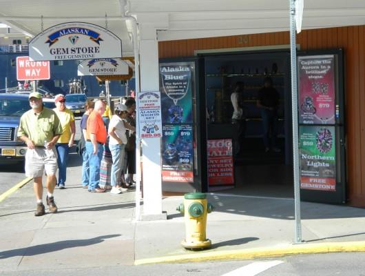 Borough, business owner reach settlement