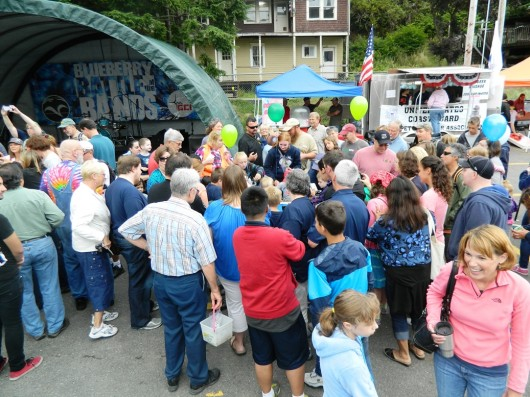 K-Town Street Beat: Blueberry Arts Festival