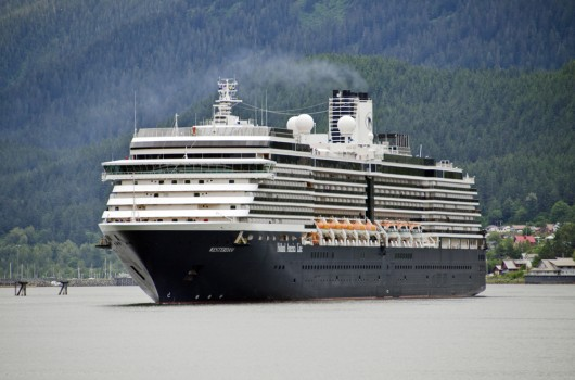 """Carnival ships installing air-pollution """"scrubbers"""""""