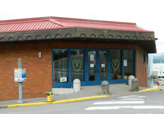 Two Ketchikan boys charged with threatening school