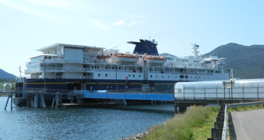 Southeast residents weigh in on draft ferry schedule