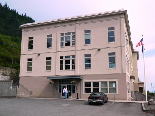 Ketchikan Assembly agrees to sue the state