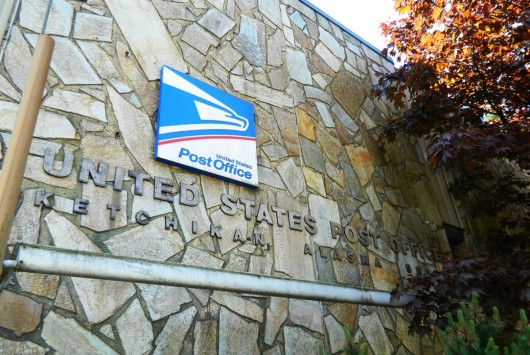 Ketchikan man charged for package containing drugs