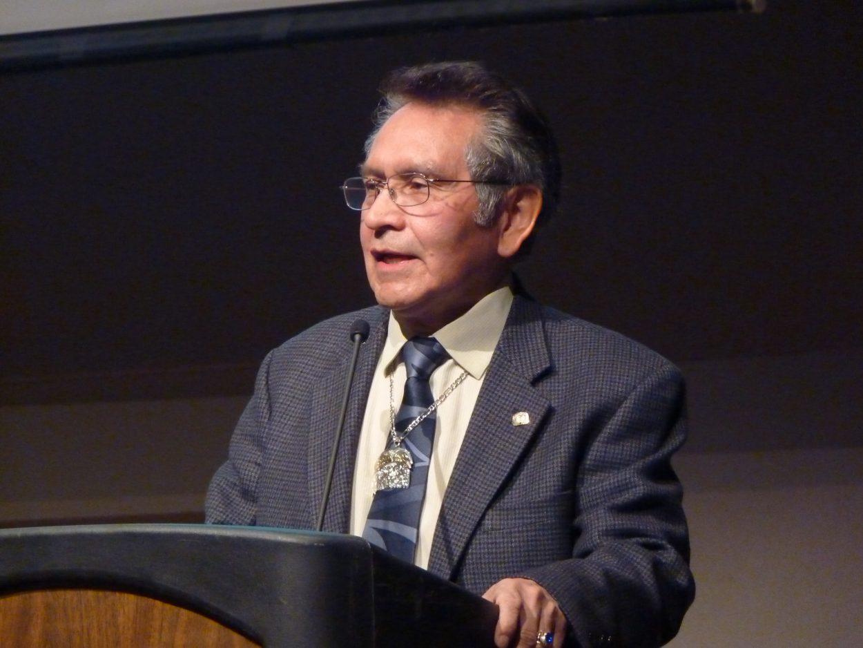 Big change in tribal leadership coming