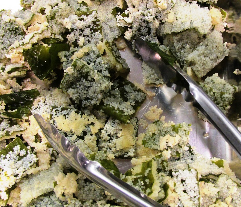 KIC offers traditional-food elders-lunch program
