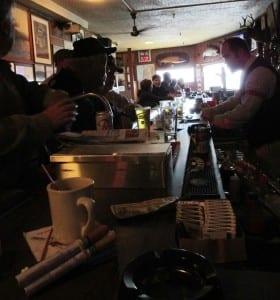 Sourdough Bar 2
