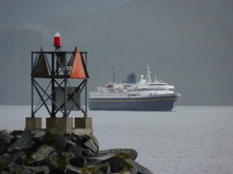 Efforts underway to reform Marine Highway System