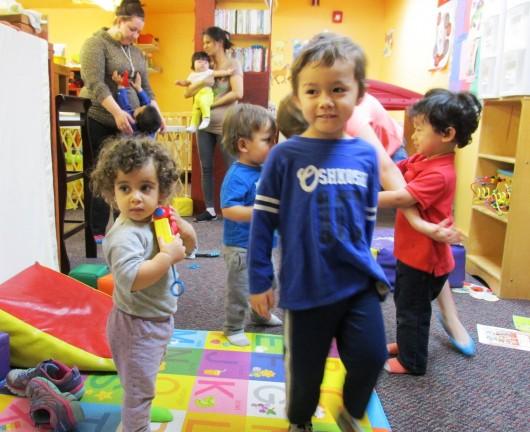 Southeast daycare 'crisis'