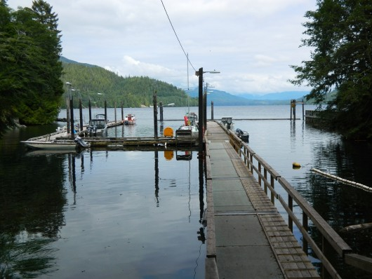 Assembly OKs $ for harbor, OceansAlaska