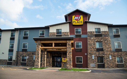 Extended Stay Hotels Washington State