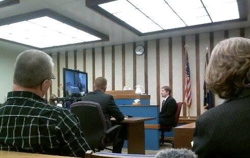 Ketchikan assault trial: Day 2