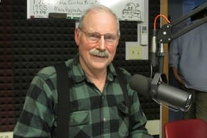 Senator Bert Stedman. (KRBD file photo)