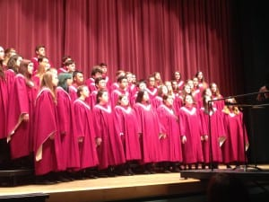 Kayhi Concert Choir
