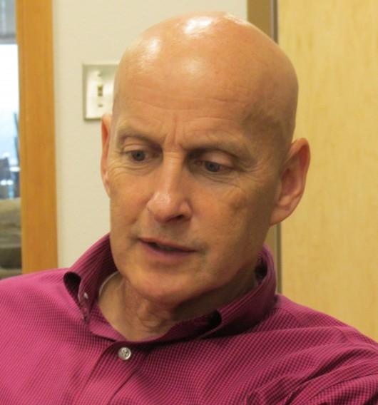 District 36 Representative Dan Ortiz
