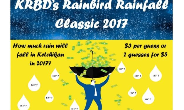 Rainbird Rainfall Classic 2017