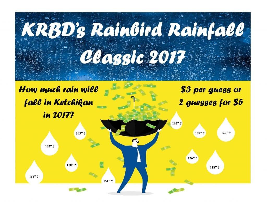 KRBD Rainbird Rainfall Classic
