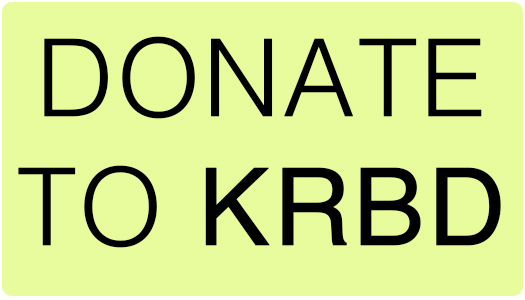 Click Here To Support KRBD
