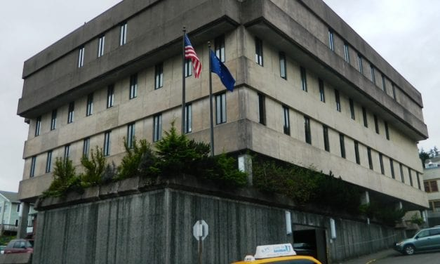 Ketchikan man arraigned on drug charges