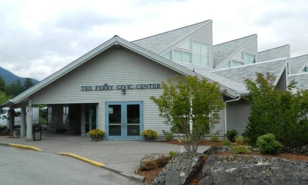 Council discusses Civic Center parking / cigarette tax