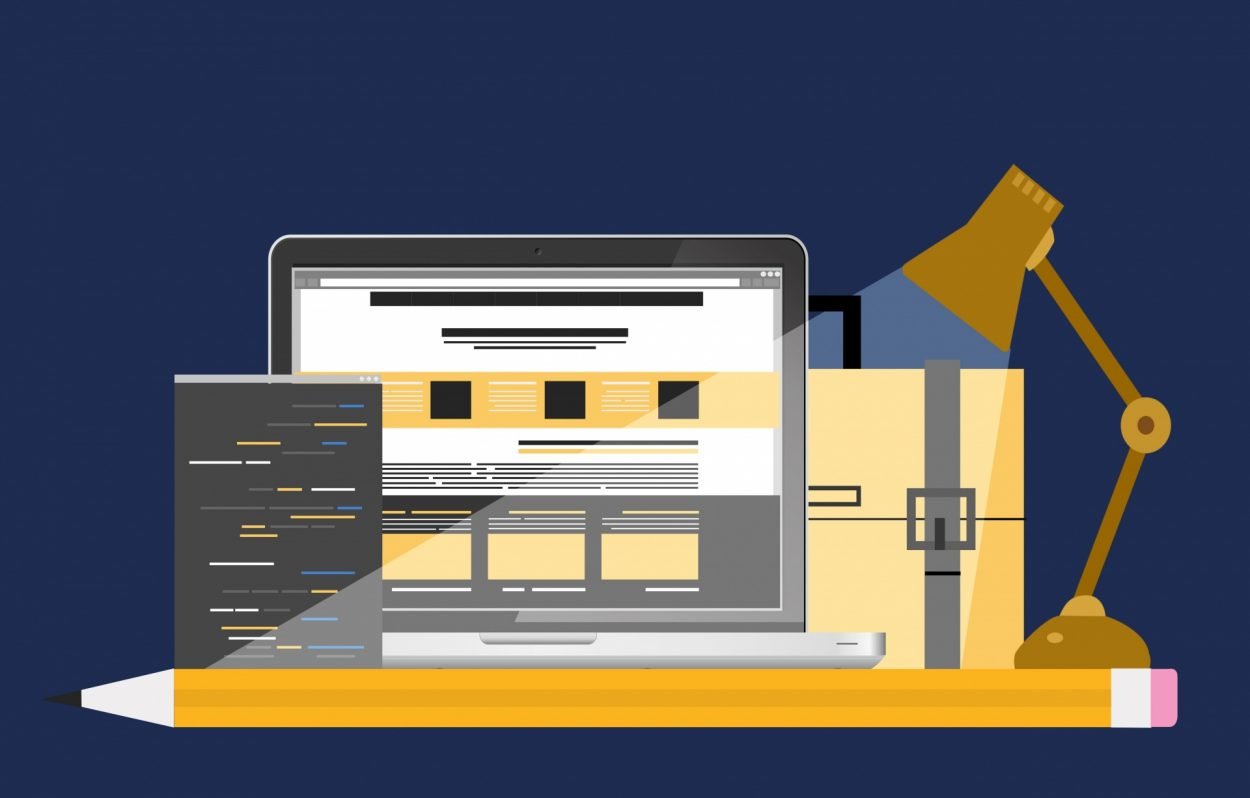 KRBD Website Upgrade