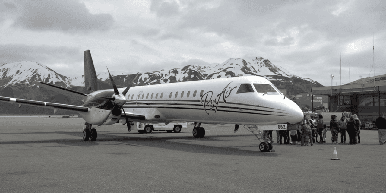 Pen Air works to integrate Saab 2000s