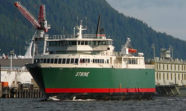 Inter-Island Ferry attracts more passengers