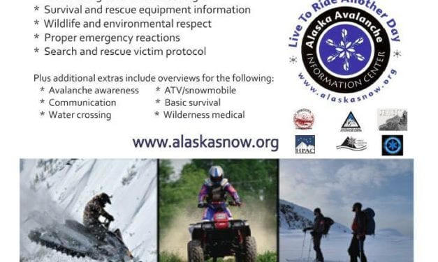 Backcountry skills workshop scheduled
