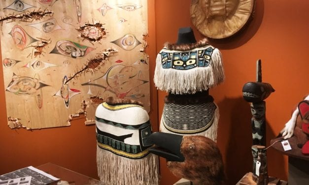 Ketchikan museum renovation done, new exhibit opens Friday