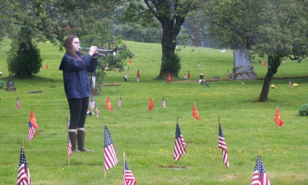 Alaska reflects on Memorial Day