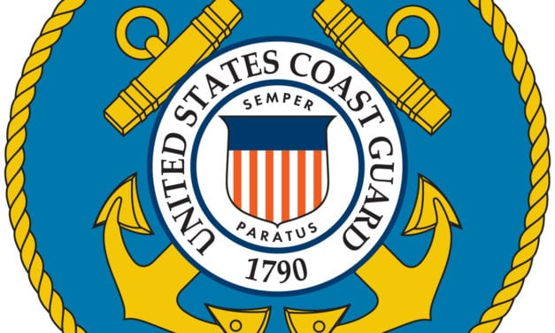 Update from the Coast Guard