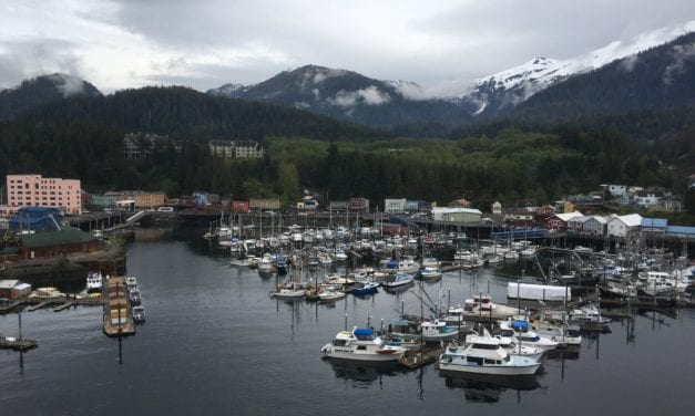 Ketchikan council nixes property tax increase