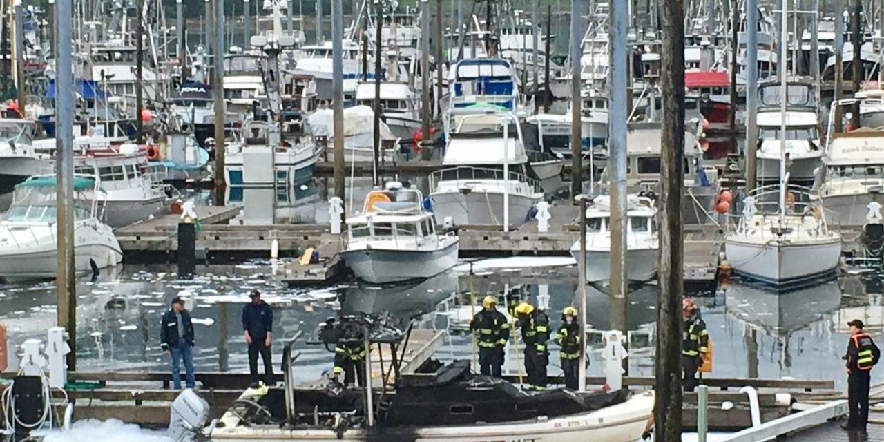 Emergency preparedness for boat owners
