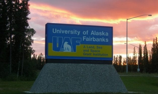 Local students named to UAF Chancellor's, Deans lists