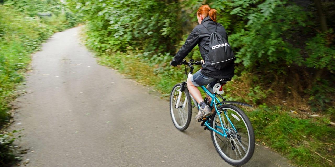 Bicycle workshop set for Saturday