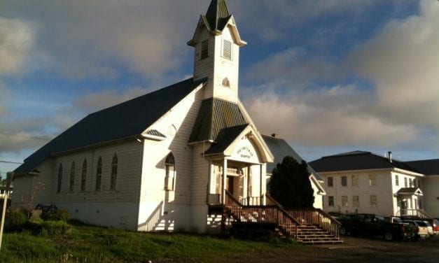 Metlakatla Presbyterian Church seeks memorabilia for centennial