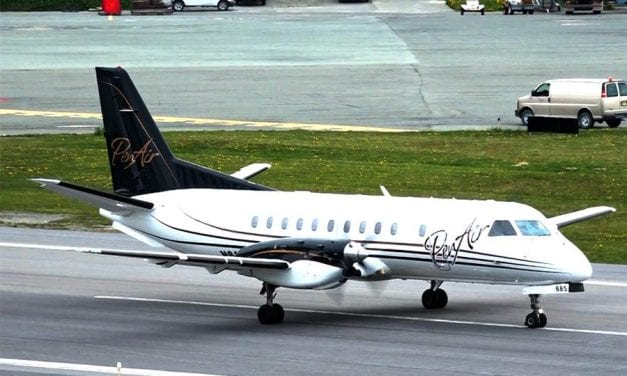 PenAir requests subsidy to sustain market in Pribilof Islands