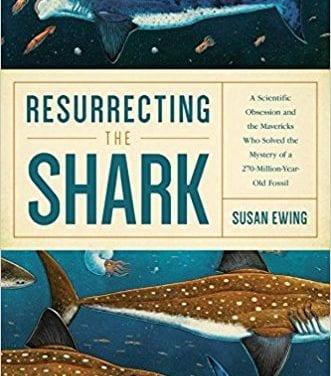 """Susan Ewing  discusses """"Resurrecting the Shark"""""""