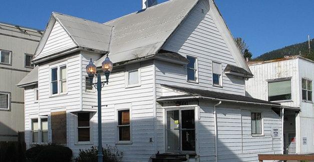 Historic Ketchikan and heritage tourism