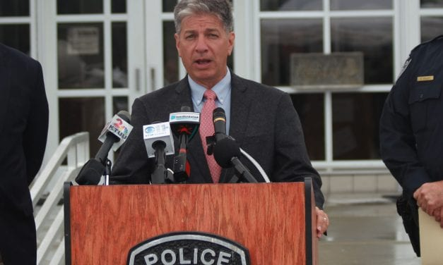 The Mayor of Anchorage addresses concern over crime and safety